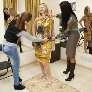 Ателье по пошиву одежды Омутнинска