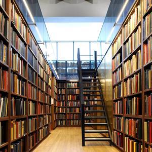 Библиотеки Омутнинска