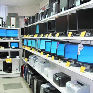 Компьютерные магазины Омутнинска