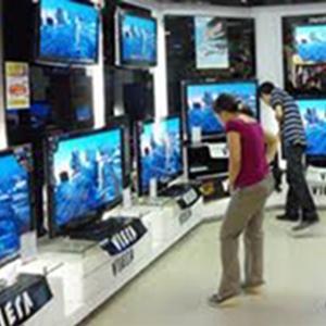 Магазины электроники Омутнинска