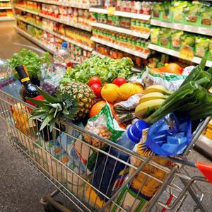 Магазины продуктов Омутнинска