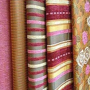 Магазины ткани Омутнинска