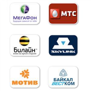 Операторы сотовой связи Омутнинска