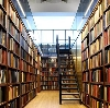 Библиотеки в Омутнинске