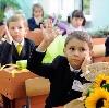 Школы в Омутнинске