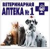 Ветеринарные аптеки в Омутнинске