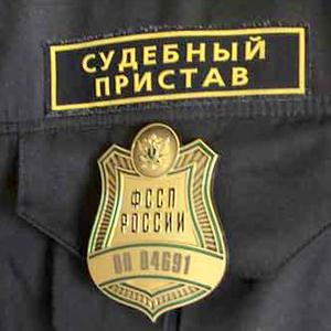 Судебные приставы Омутнинска