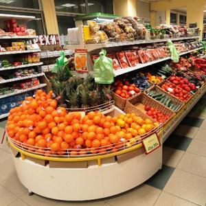 Супермаркеты Омутнинска
